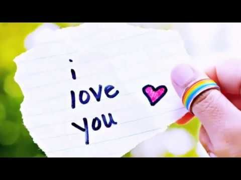 ceefe9d21715 I Love you - New Whatsapp Status Video - YouTube Whatsapp status for  Valentine Day 2018 New