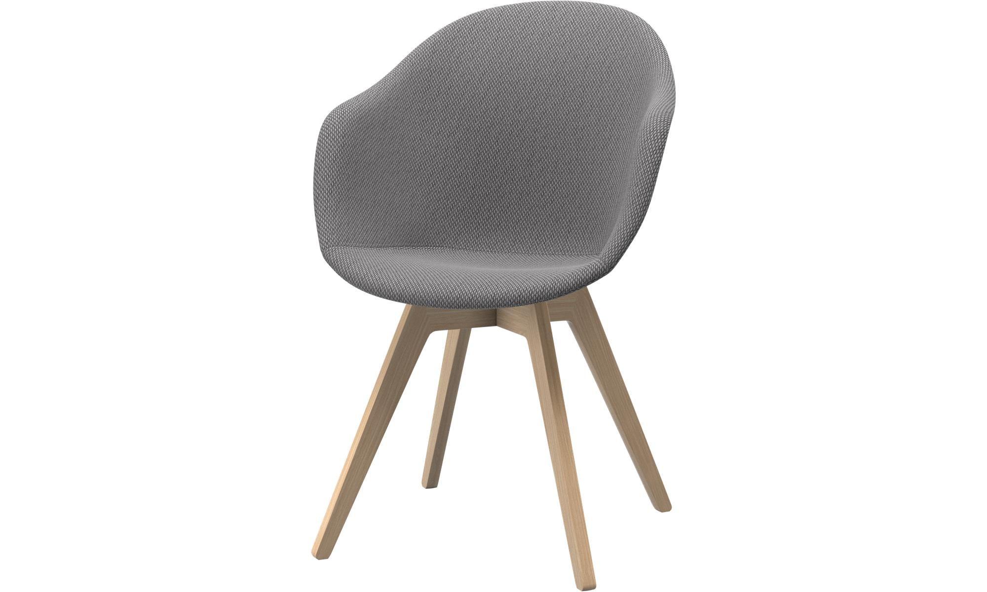 Esszimmerstühle   Adelaide Sessel   BoConcept   Esszimmerstühle, Designer essstühle, Stühle