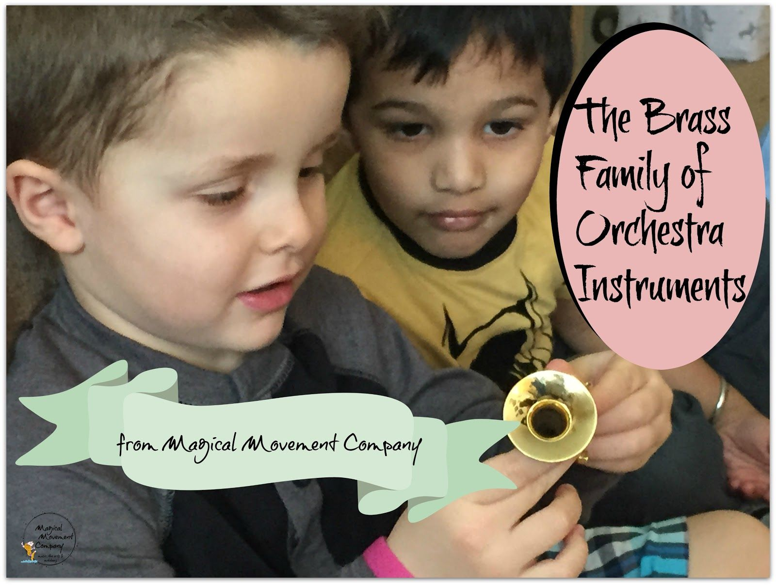 Musically Montessori Exploring The Instruments Of The