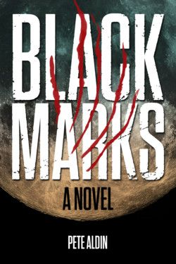 http://bit.ly/2tehKKK -        Black Marks by Pete Aldin   No good deed goes unpunished. Detroit is a hole where even a werewolf's sins can be buried. Or so Jake Brennan hopes. Hiding from his hunters, shooting heroin to negate the effect of the full moon, he is beginning to turn things around. And the day he is witness to a brutal attack on ER Doctor Gwen Cheevey, Jake is transformed into something new: a hero. But when a clip of his good deed goes viral, Jake's