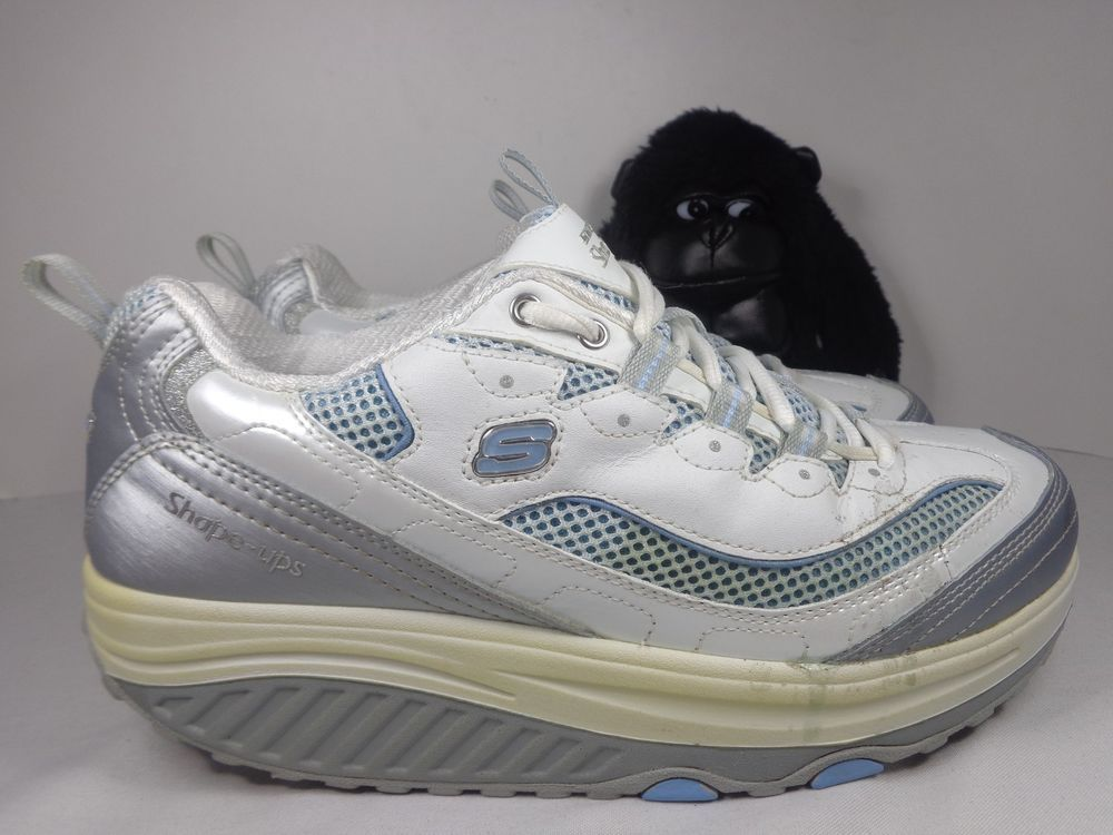 Womens Skechers Shape Ups Running SN 11803 Training shoes