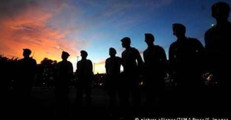 osCurve   Contactos : Ejecuciones: una burla a la Justicia