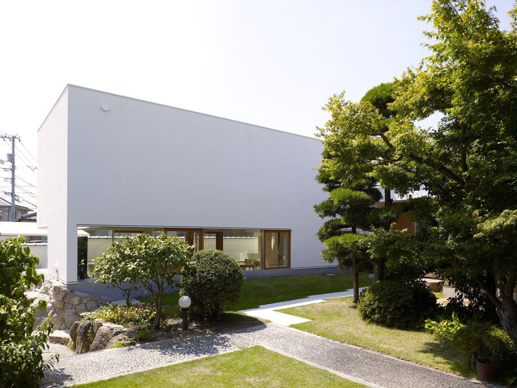Garden Tree 02