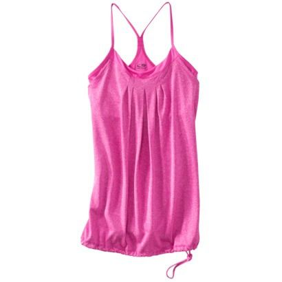 dd24772995 C9 by Champion® Women s Racer Tank With Inner Bra - Assorted Colors ...