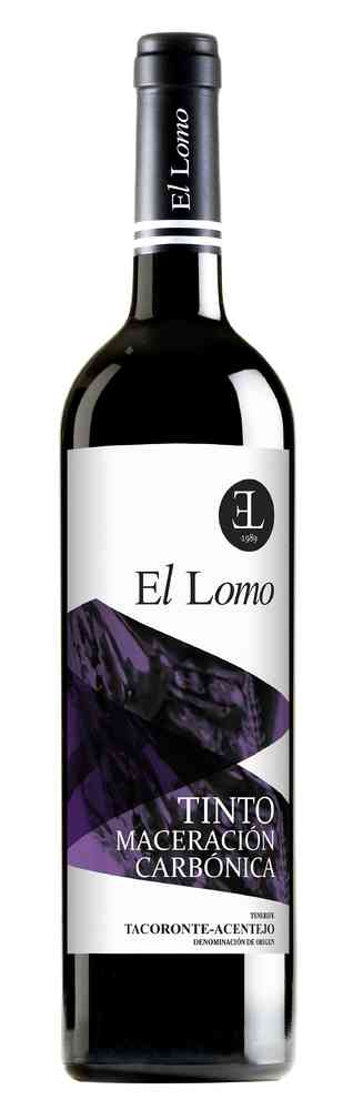 El Lomo Tinto Maceración Carbónica 2014 http://www.latiendadelconsejo.es/epages/63191686.sf/es_ES/?ObjectPath=/Shops/63191686/Products/1017