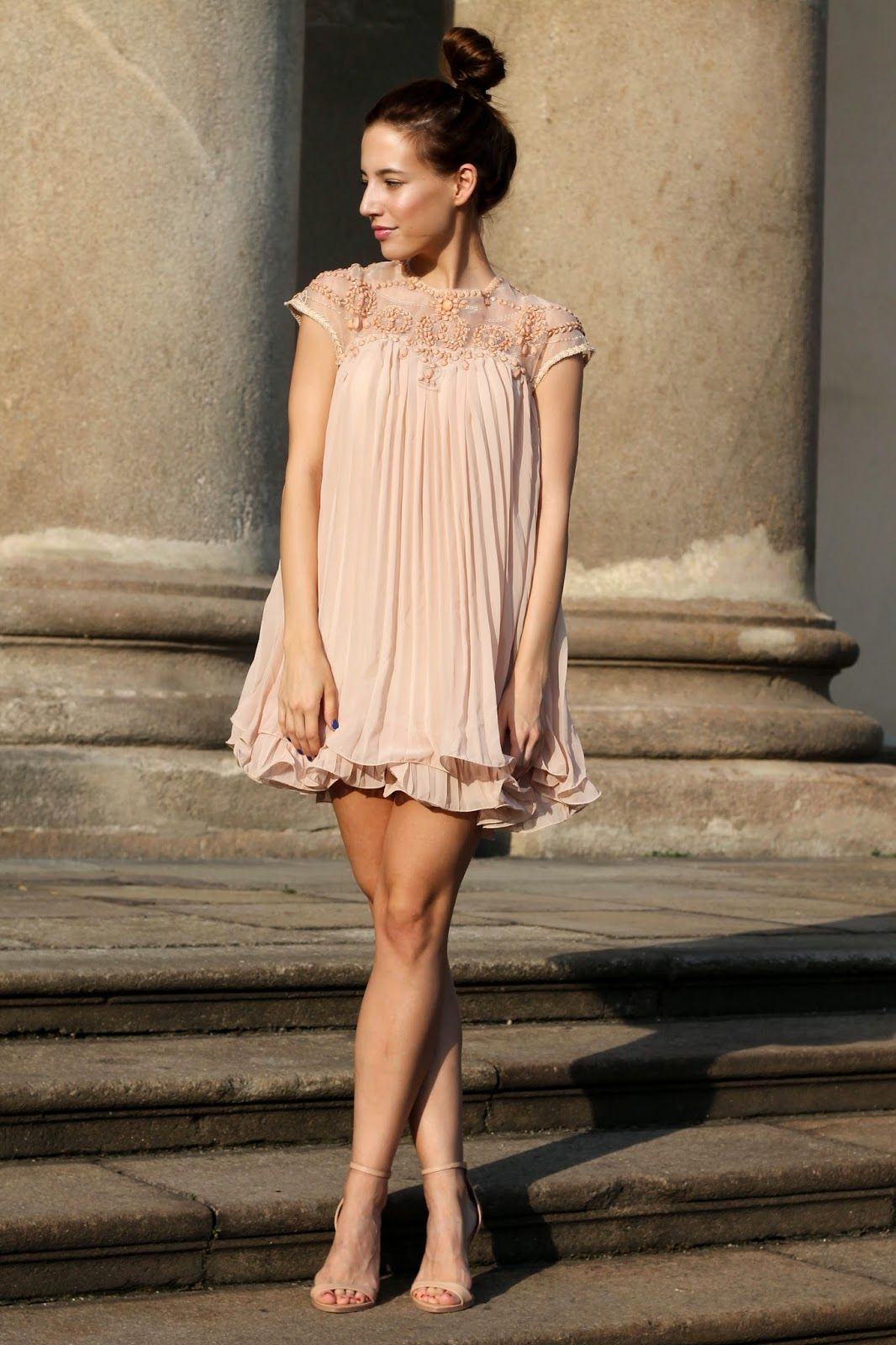 89bafd10716 Street Wear Cute and Sexy Summer Dresses - Be Modish - Be Modish