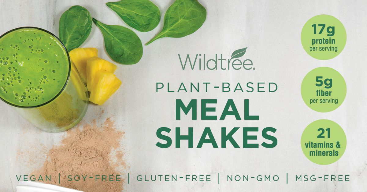 For convenient, on the go nutrition! You can even use the shakes to add a nutritious boost to pancakes, smoothies, and more. Find out more at the link. #plantbasedmealshakes #mealshakes #plantbasednutrition #nongmo #glutenfree #vegan #soyfree #onthegonutrition