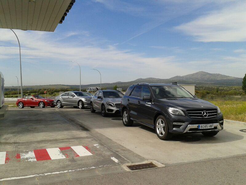 Preparados, Listosss...¡Que comience la ruta Dream Cars! Tienes hasta el 9 de mayo para probar el modelo que más te guste. ¡Síguenos en @Grupo Itra Mercedes-Benz!