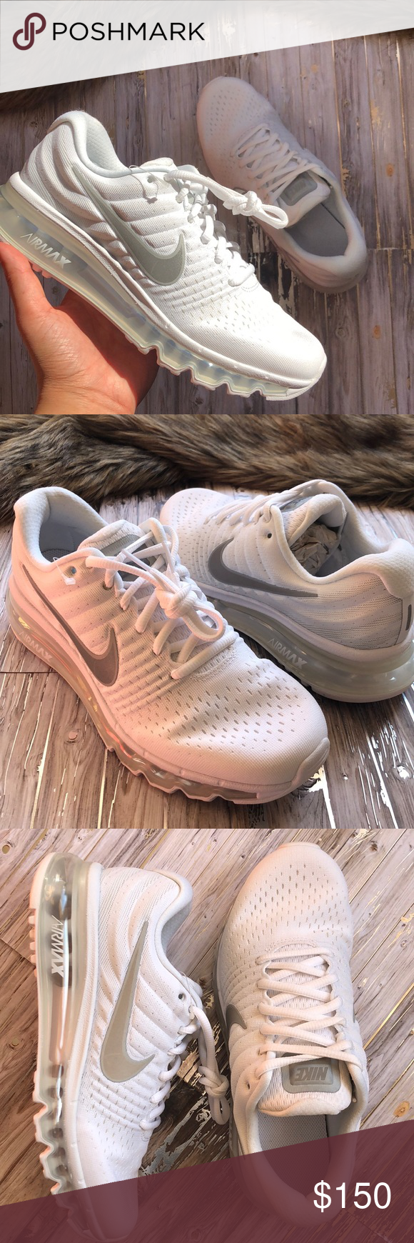 NIKE AIR MAX 2017! | Jeans and sneakers, Jeans wear, Boots and ...