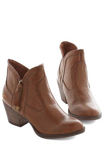 Cute zipper booties Zapatos My Style Botas Zapatos booties y Amaneceres fb8c93