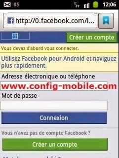 0.facebook pour inwi
