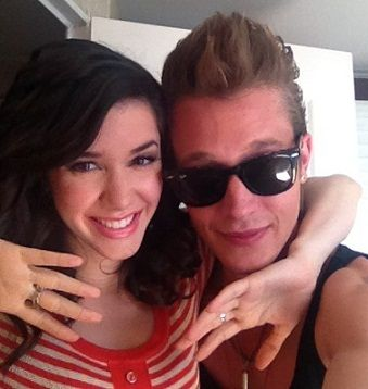 Erica dasher and nick roux dating is consolidating your debt a good idea