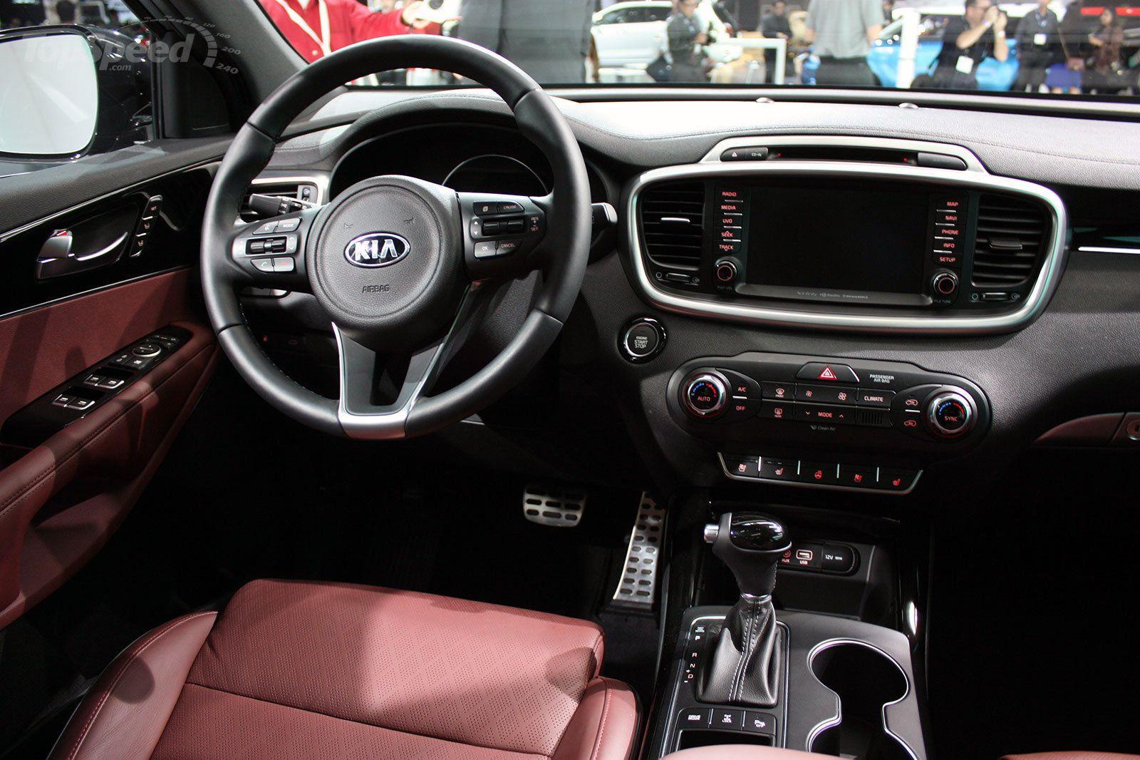 2016 Kia Soul Interior Google Search Kia Sorento Interior Kia Soul Kia