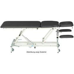 Photo of Delta therapy couch Ds5 with wheel lifting system LojerLojer