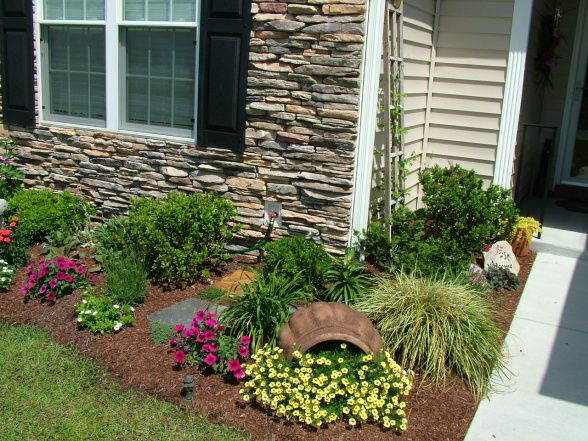 Backyard Landscaping Ideas For Small Spaces You Need To Try