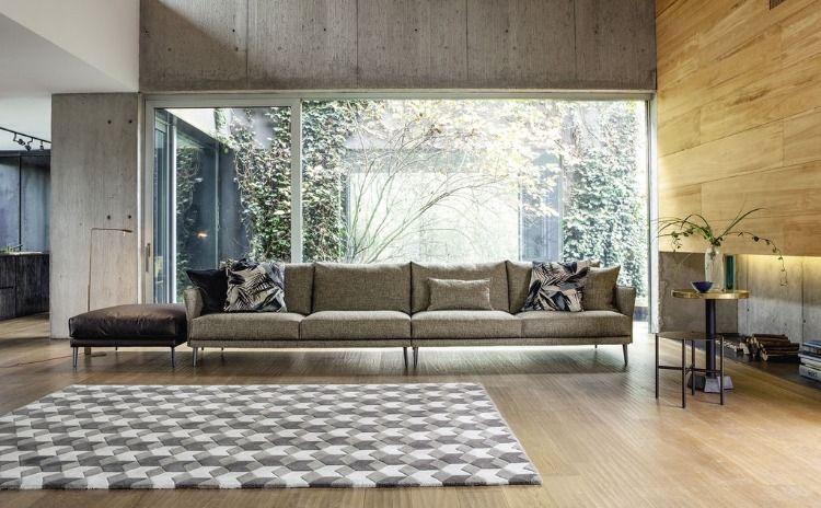 Nuovi Divani Twils Lounge FINN nel 2019 Stile