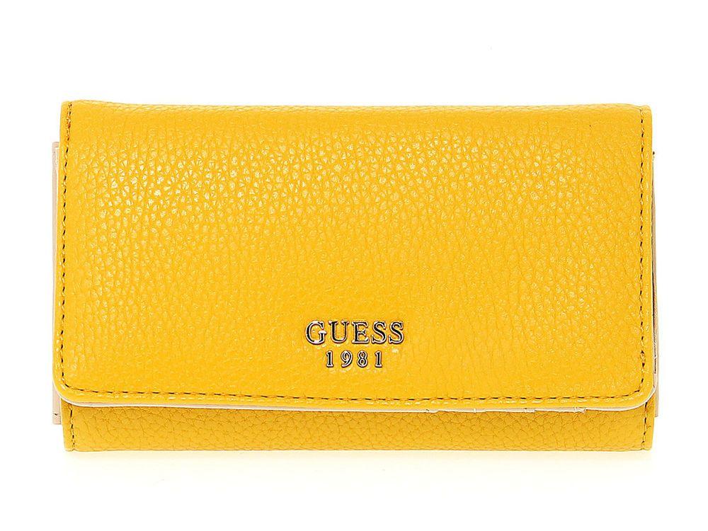 nuova collezione b59ca 27349 Portafoglio Guess 6216450 G   Abbigliamento e accessori ...