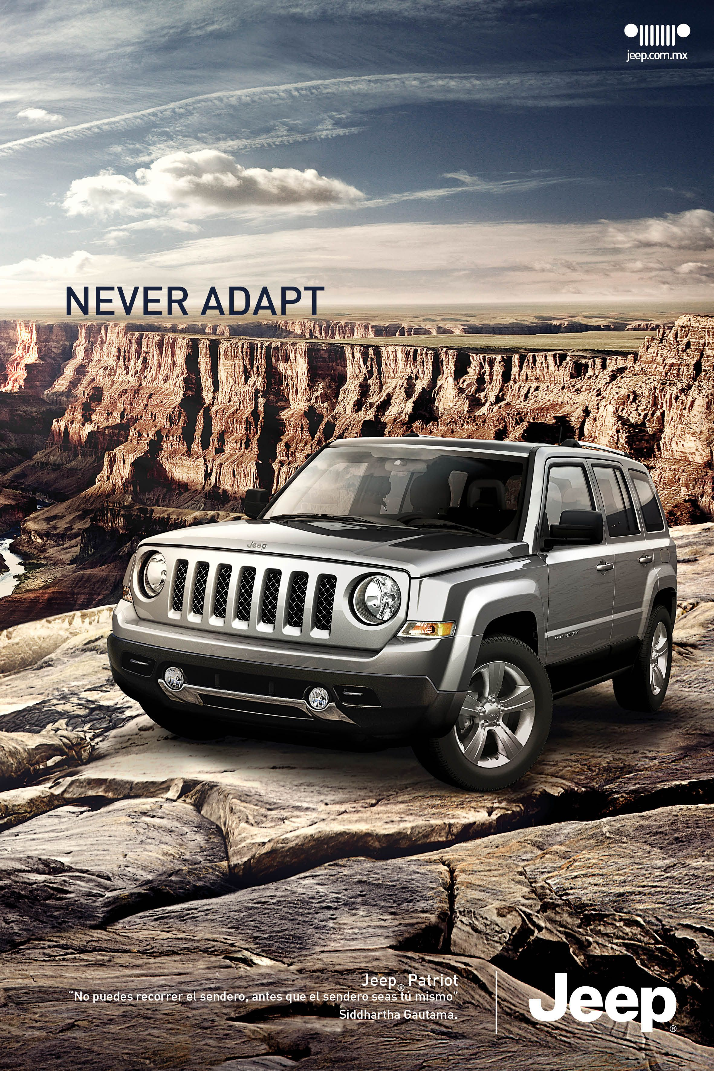 2013 Jeep Patriot Just Got Done Driving One And I M Thinking This