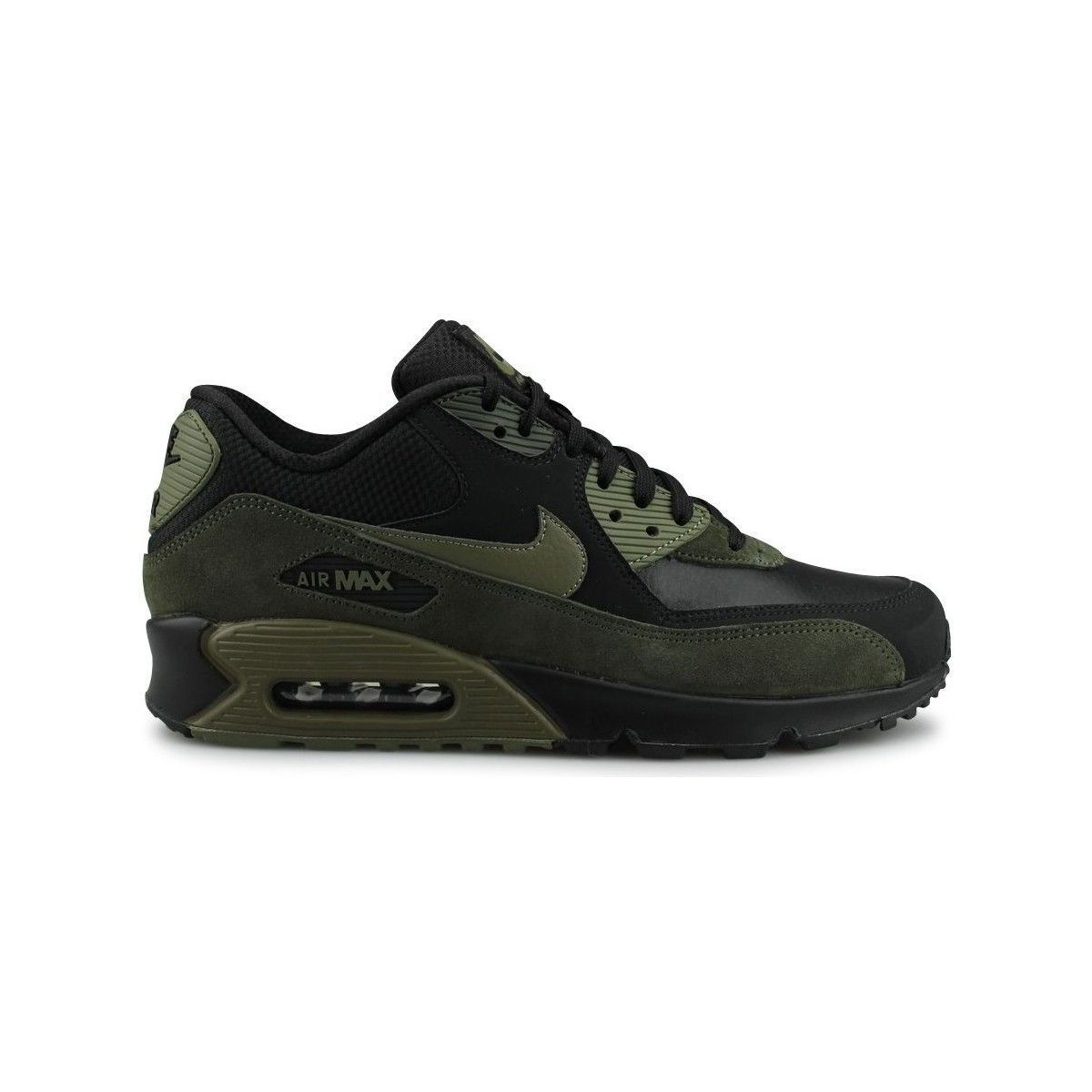 3c691556b Baskets Air Max 90 Leather