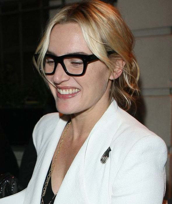 86b48e8a159 kate winslet glasses brand - Google Search