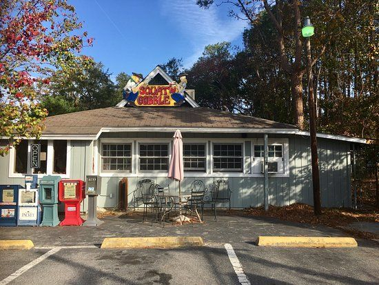 Squat N Gobble Bluffton See 220 Unbiased Reviews Of Rated 4 5 On Tripadvisor And Ranked 34 199 Restaurants In