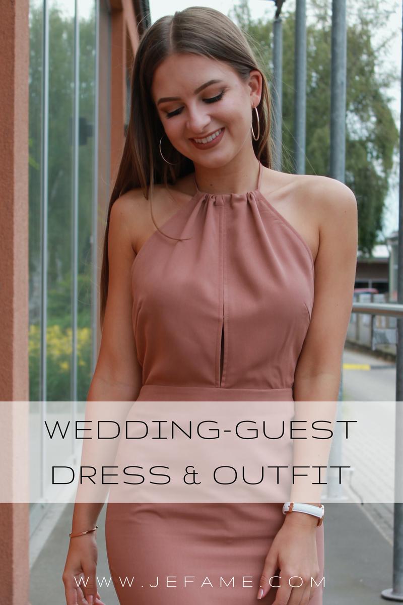 Wedding Guest Dress Nakd Com Wedding Outfit Elegante Kleider Brautjungfern Kleider Modetrends
