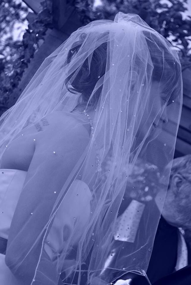 The Bride  https://www.facebook.com/pages/Photos4Love/161493280543397