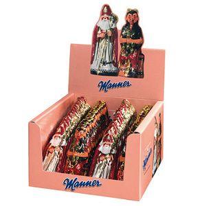 milka krampus | The best way to shop in Austria ! - Saint Nicholas Day, Krampus