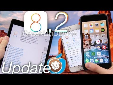 jailbreak iOS 8.2 - Get Cydia Download for iPhone 6 | Cydia download