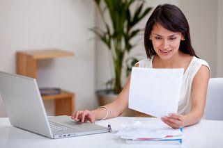 Trabalhar em Casa pela Internet - é possível?