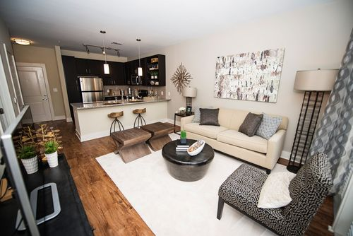 Open Floor Plans And Kitchens Great For Gathering And Entertaining Apartments For Rent Apartment Luxury Apartments