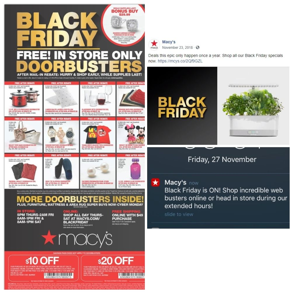 Best Email Campaigns for #BlackFriday2020. Useful tips on making your #BlackFriday #emailcampaigns really profitable.