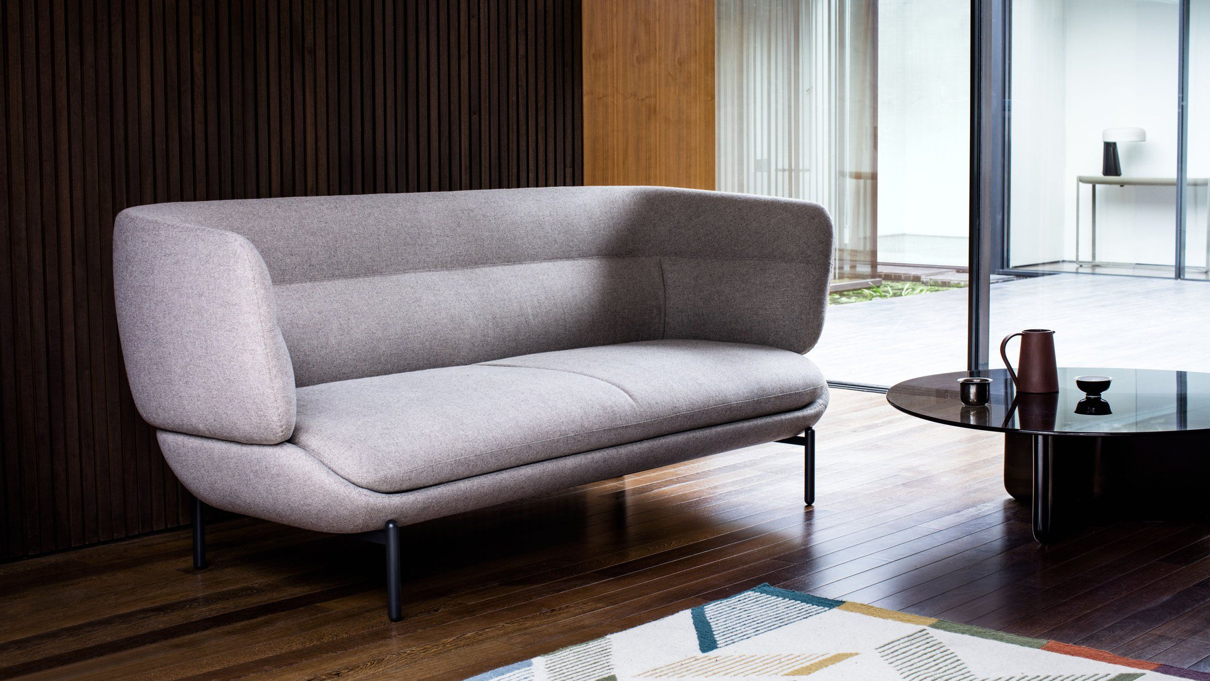 Attractive Doshi Levien Furniture Collection For John Lewis