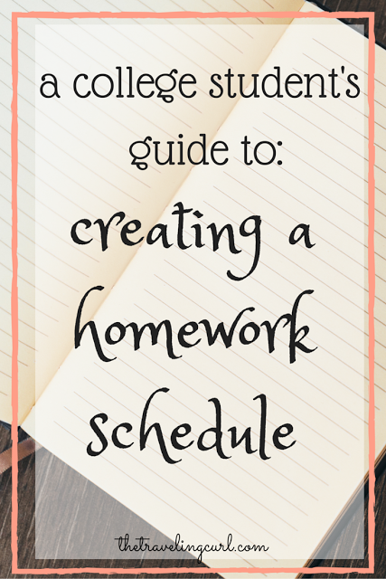 Homework help for college students