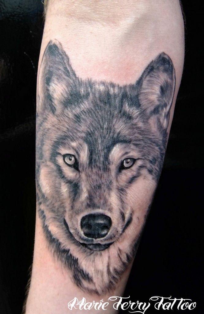 Pin By Heike Ketteler On Tattoo Animal Tattoos Wolf Tattoos Animal Tattoo