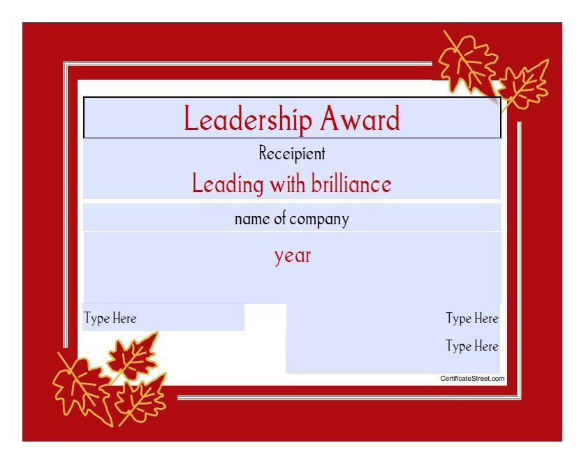18 Award Certificate Templates Word Excel Pdf Templates Www