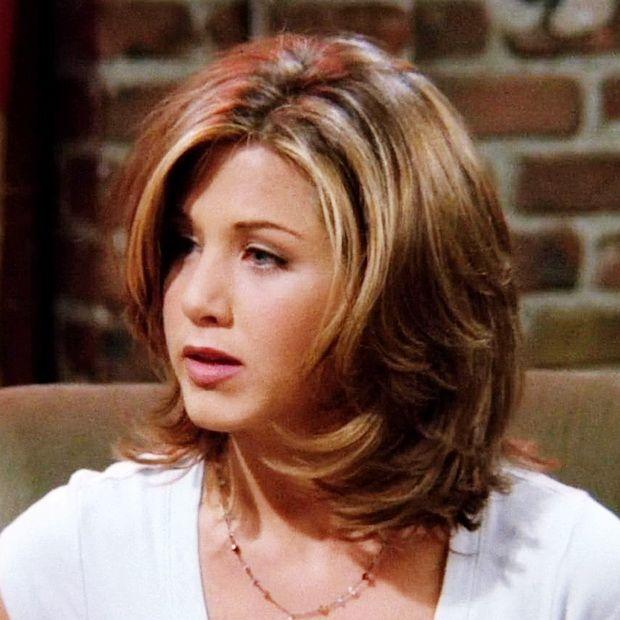 How You Doin Rachel Green Hair Rachel Hair Jennifer Aniston Short Hair