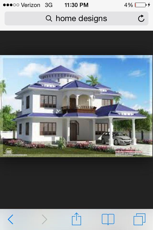 Beautiful Dream Home Design Sq Feet Kerala House Design Idea Isometric  Views Small House Plans Kerala House Design Idea