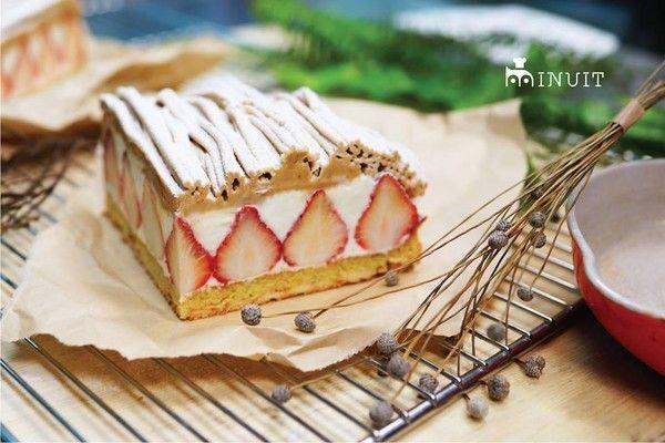 「深夜手工法式甜點 草莓塔」的圖片搜尋結果