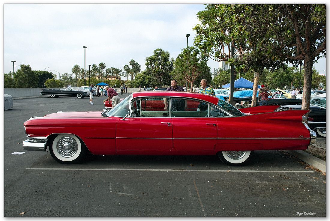 59 Cadillac Sedan Deville | Clic Car Creations | Pinterest ...