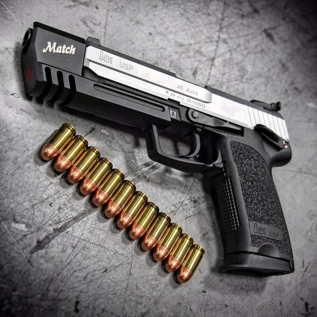 See this Instagram photo by @hecklerandkoch • 9,039 likes | Guns ...