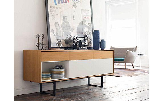Credenza Per Corridoio : Aura credenza design furniture pinterest mobili salotto e