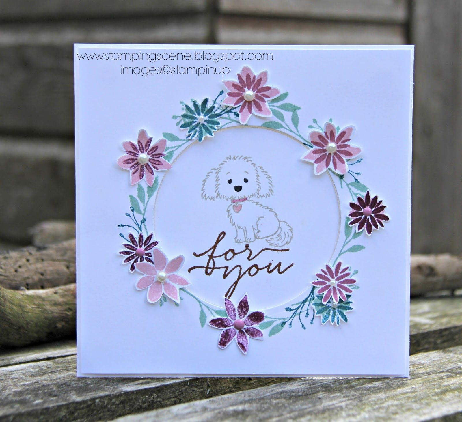 card making ideas uk