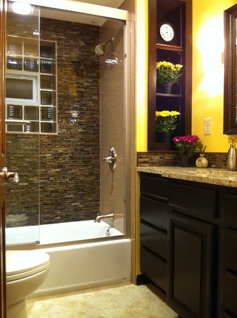 inexpensive bathroom accessories. Redo Bathroom And Accessories List For Real Estate Condos In  Divided Of The Wall