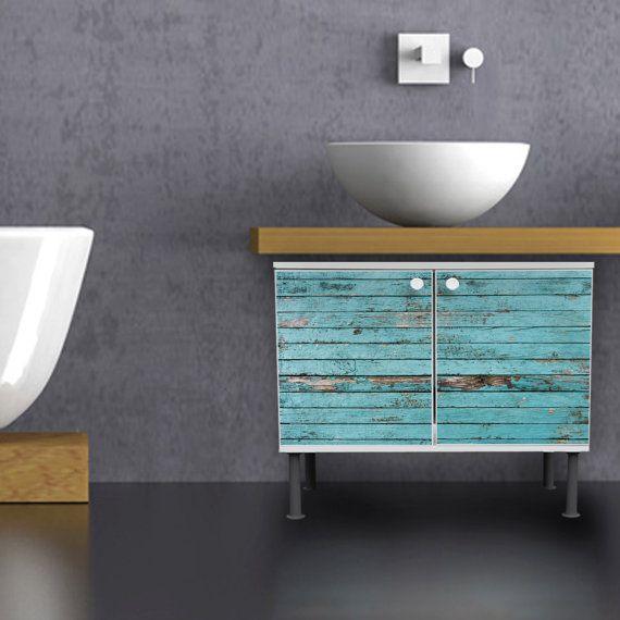 die besten 25 klebefolie f r schr nke ideen auf pinterest. Black Bedroom Furniture Sets. Home Design Ideas