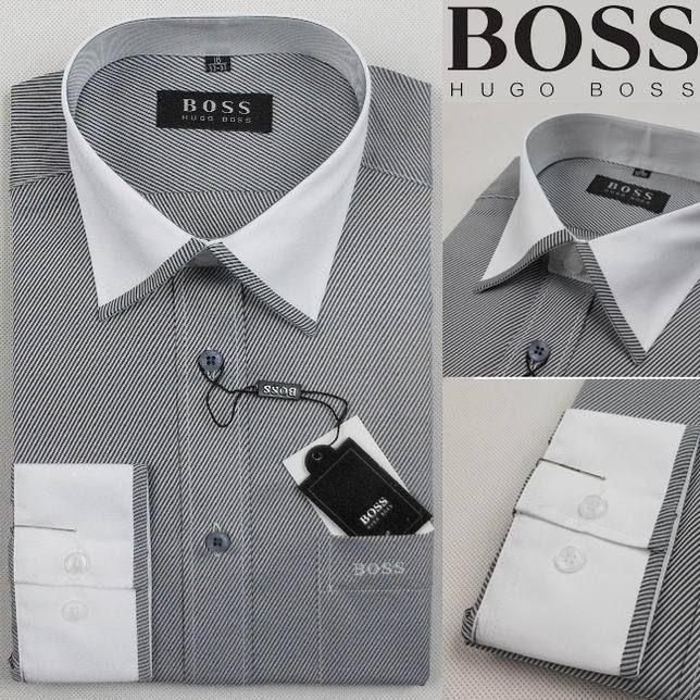 boss clothing outlet