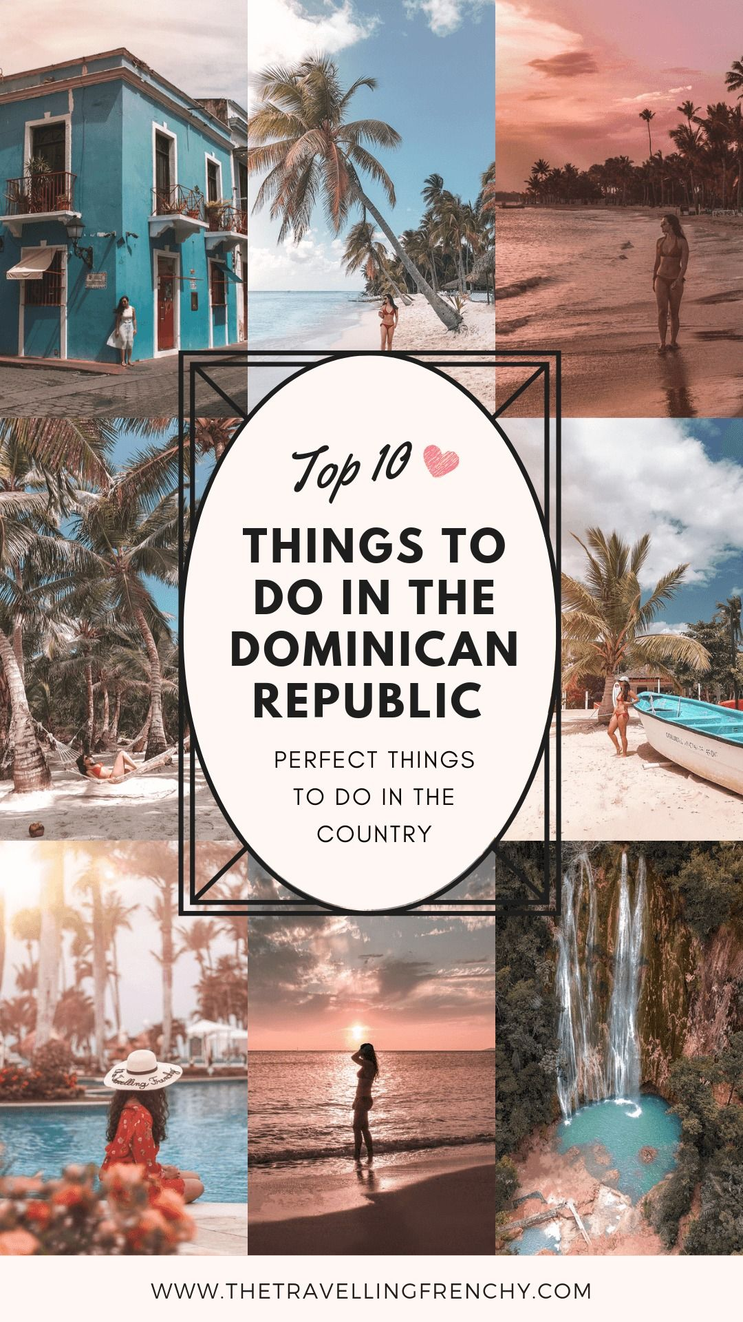 Top 10 Things To Do In The Dominican Republic In 2020 With Images Dominican Republic Travel Caribbean Travel Punta Cana Travel