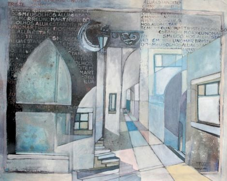 Rodrigo dias, Cidade on ArtStack #rodrigo-dias #art