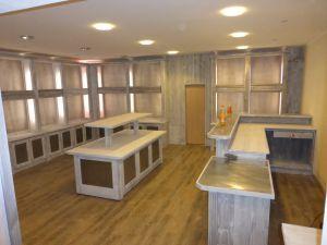 agencement de magasin dans toute la france agencement magasin meuble de magasin comptoir caisse. Black Bedroom Furniture Sets. Home Design Ideas