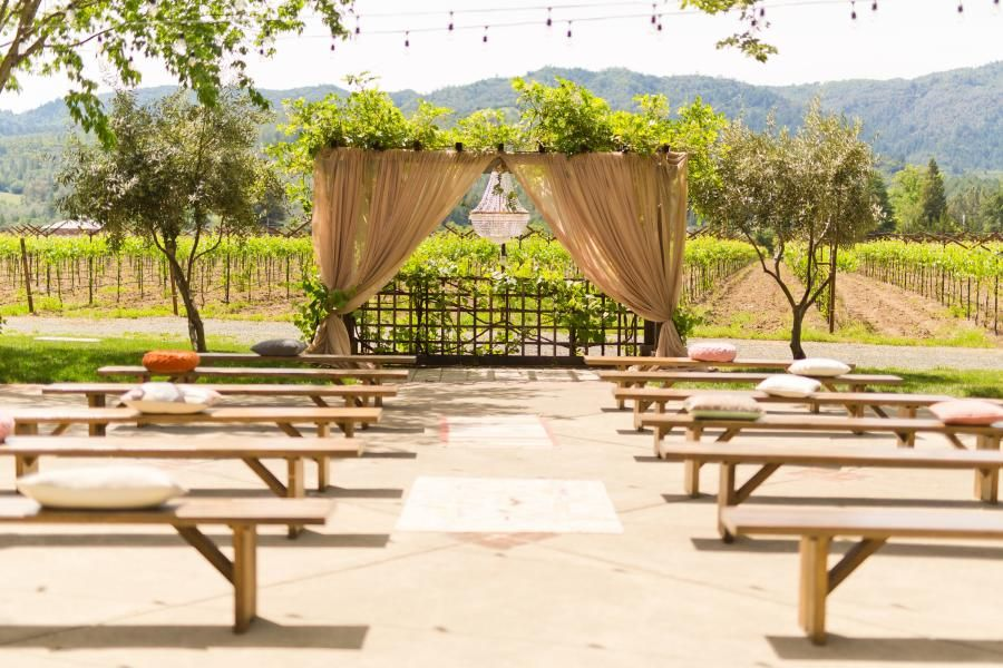 Image result for harvest wedding Napa valley wedding